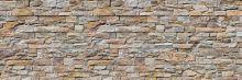 Crédence Briques de roche beige