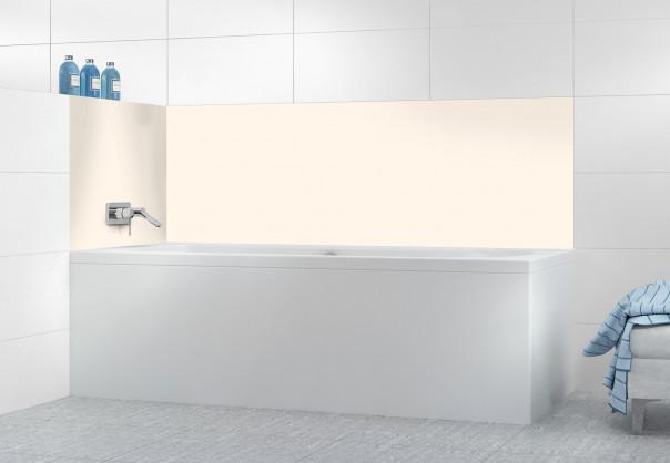 Panneau de bain Magnolia