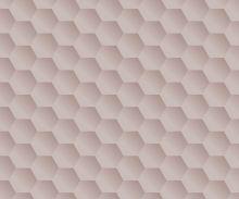 Crédence Nid d'abeilles