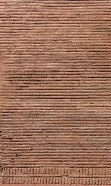 Crédence Mur en briques fines