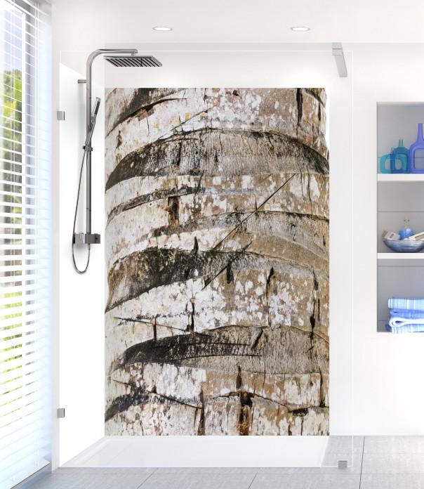 Panneau de douche Ecorce de cocotier