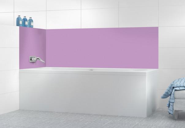 Panneau de bain Parme