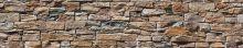 Crédence Briques de roche