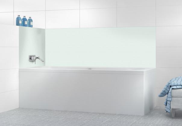 Panneau de bain Vert Eau