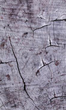 Crédence Bois gris ancien