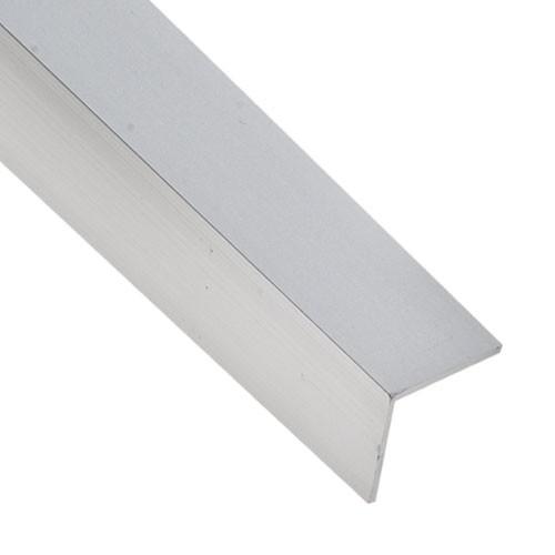 Profilé cache carrelage 15 x 15 mm